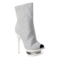 Touch of Class Refinery Shoes - Booties