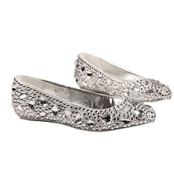 Touch of Class Refinery Shoes - Flats