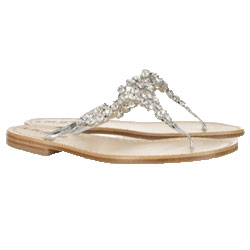 Touch of Class Refinery Shoes - Sandals